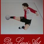 Natas voetbal 2 26okt06