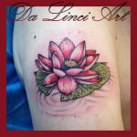 lotus rodelotus tattoolotus lotustattoo tattoo