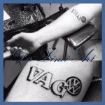 #vwtattoo #vw #vag #vagvw #vagtattoo #tattoo #tattoos #tattooman #tattooshop #dalinciart #zwijndrecht